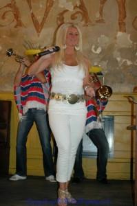 Optreden in Rijswijk