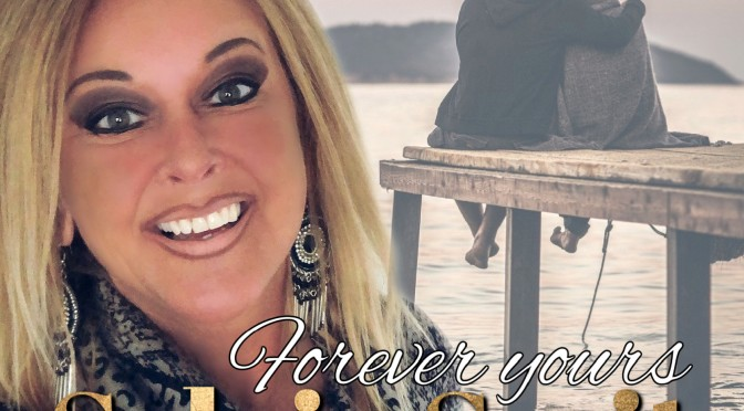 """Nieuwe single """"Forever yours"""""""