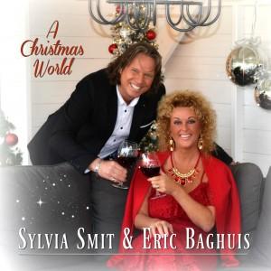 """Nieuwe Kerstsingle """"A Christmas World"""""""
