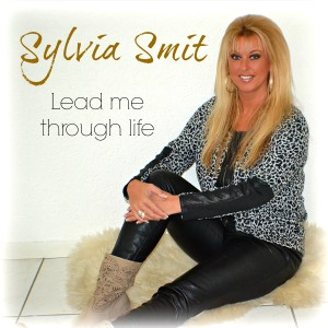 Sylvia Smit - Lead me through life cd hoesje
