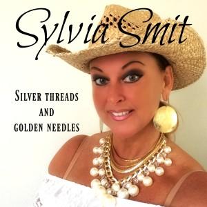 Sylvia Smit - Silver threads and golden needles