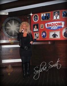 Optreden RadioNL